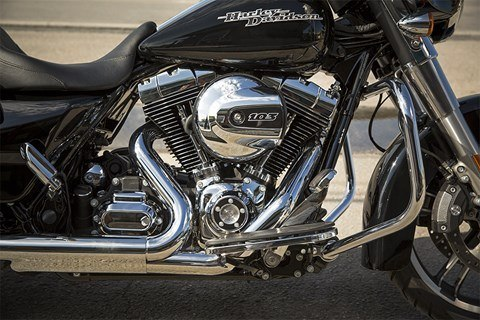 2016 Harley-Davidson Street Glide® in Monroe, Michigan - Photo 7