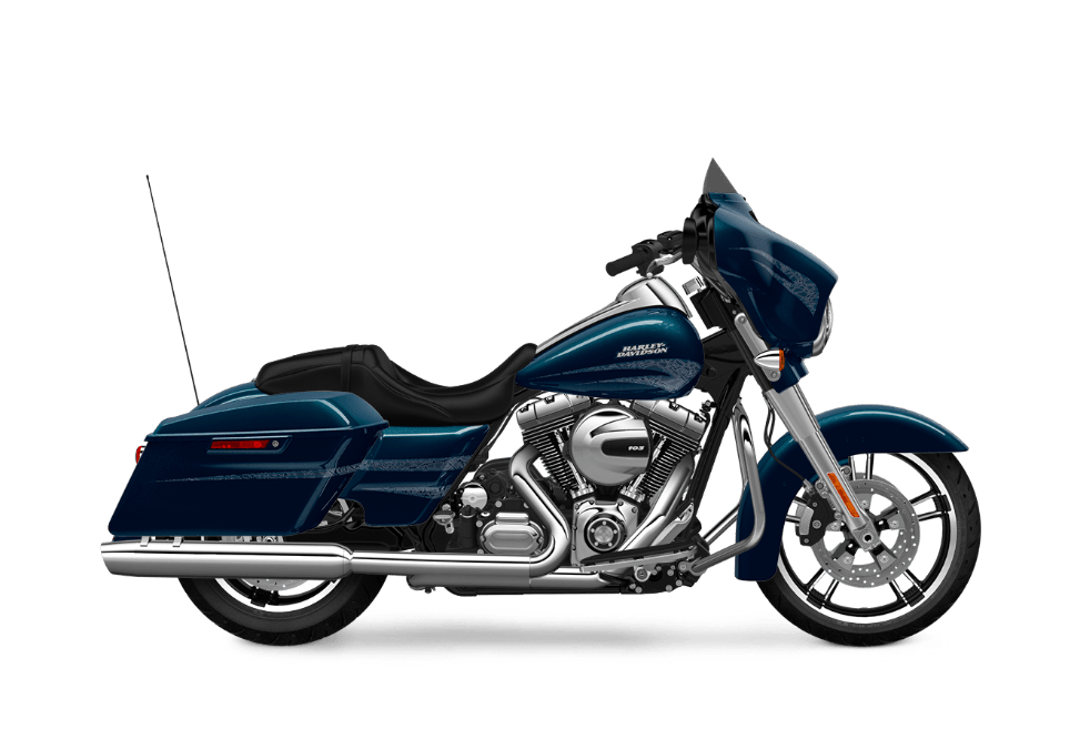 2016 Harley-Davidson Street Glide® Special in Burlington, North Carolina - Photo 6