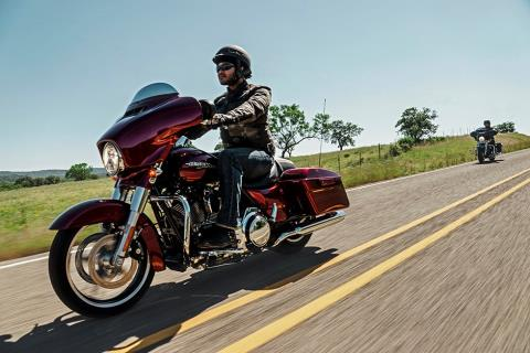 2016 Harley-Davidson Street Glide® Special in Burlington, North Carolina - Photo 16