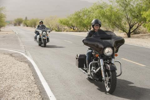 2016 Harley-Davidson Street Glide® Special in Monroe, Louisiana - Photo 12