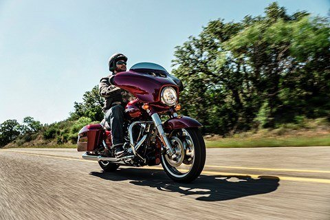 2016 Harley-Davidson Street Glide® Special in Monroe, Louisiana - Photo 17