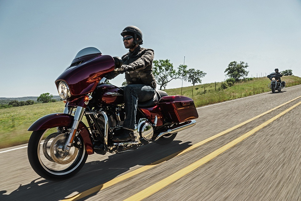 2016 Harley-Davidson Street Glide® Special in Monroe, Louisiana - Photo 18