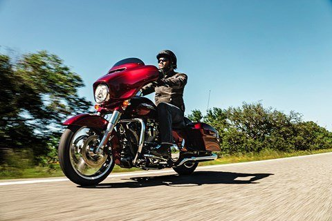2016 Harley-Davidson Street Glide® Special in Monroe, Louisiana - Photo 19