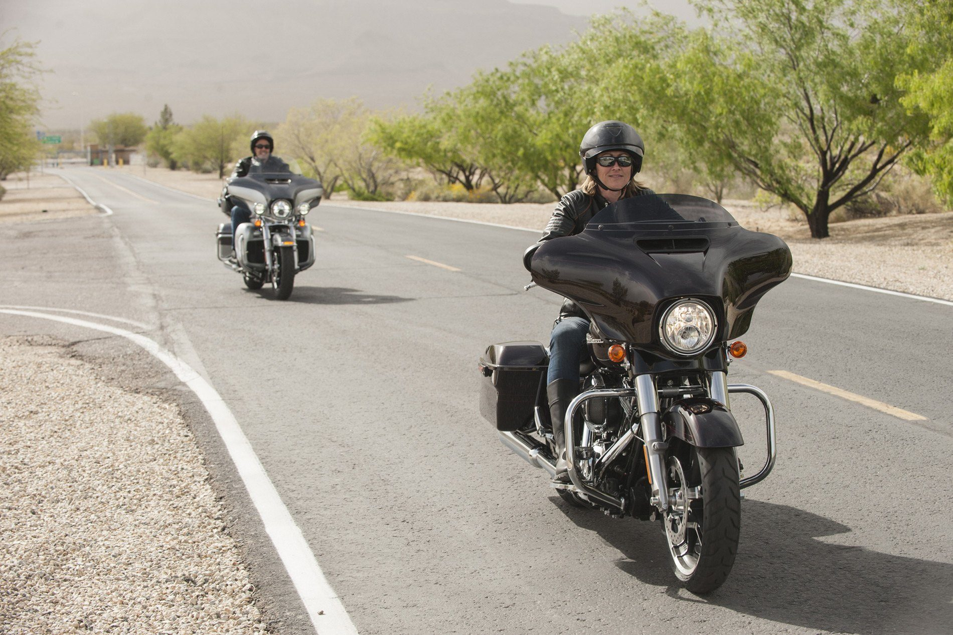 2016 Harley-Davidson Street Glide® Special in Bakersfield, California - Photo 9