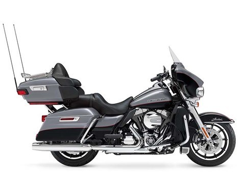 2016 Harley-Davidson Ultra Limited in Mentor, Ohio