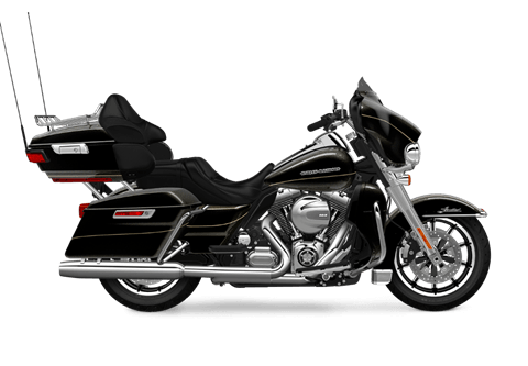 2016 Harley-Davidson Ultra Limited in Waterford, Michigan