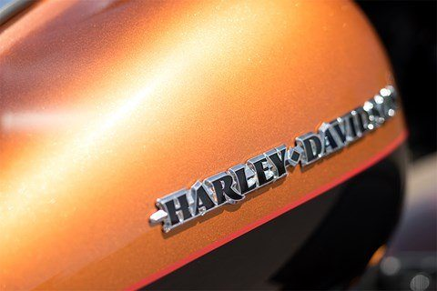 2016 Harley-Davidson Ultra Limited Low in Moorpark, California