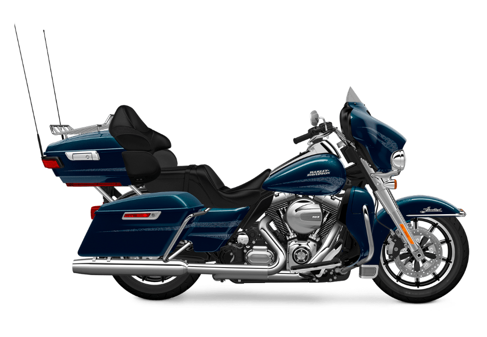 2016 Harley-Davidson Ultra Limited Low in Branford, Connecticut