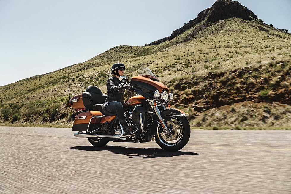 2016 Harley-Davidson Ultra Limited Low in Southaven, Mississippi