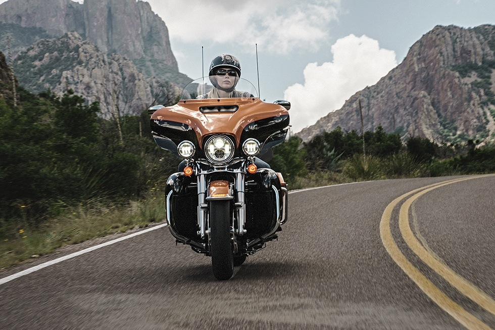 2016 Harley-Davidson Ultra Limited Low in Riverhead, New York