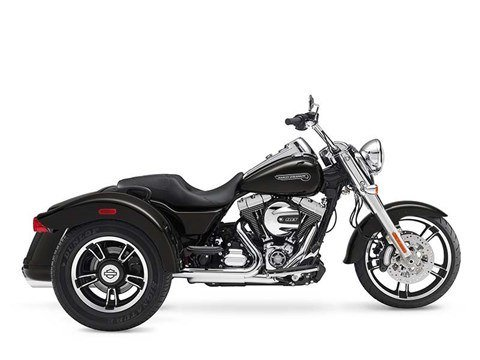 2016 Harley-Davidson Freewheeler™ in Richmond, Indiana - Photo 1