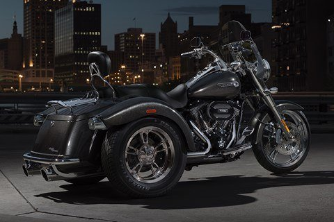 2016 Harley-Davidson Freewheeler™ in Johnstown, Pennsylvania
