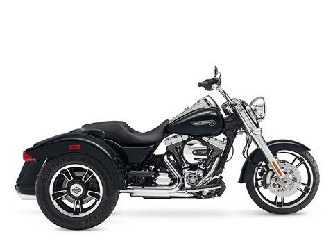 2016 Harley-Davidson Freewheeler™ in Rothschild, Wisconsin