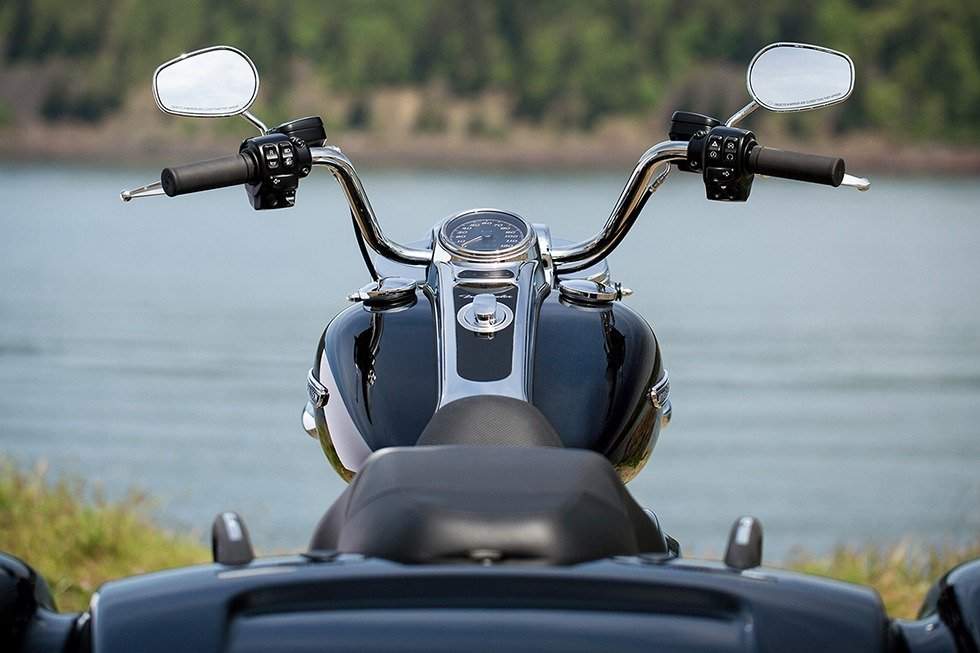 2016 Harley-Davidson Freewheeler™ in Marquette, Michigan