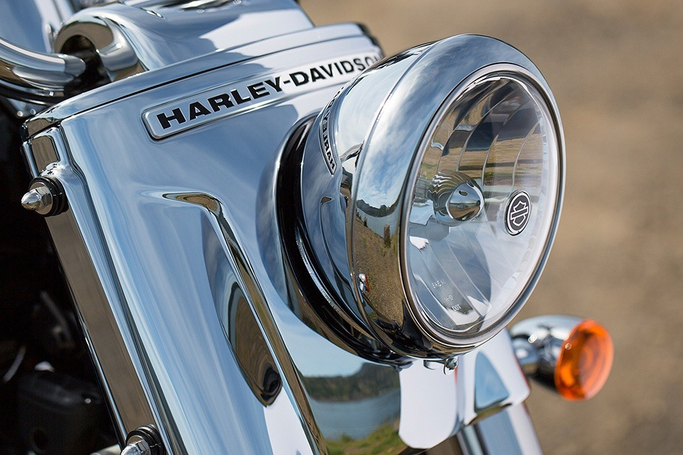 2016 Harley-Davidson Freewheeler™ in Branford, Connecticut