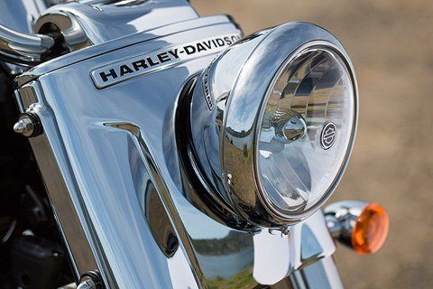 2016 Harley-Davidson Freewheeler™ in Middletown, New Jersey - Photo 5
