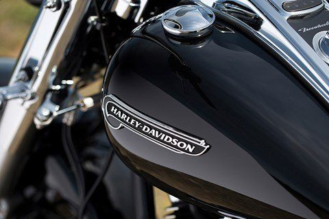 2016 Harley-Davidson Freewheeler™ in Middletown, New Jersey - Photo 6
