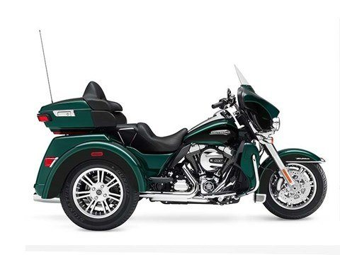 2016 Harley-Davidson Tri Glide® Ultra in Sunbury, Ohio