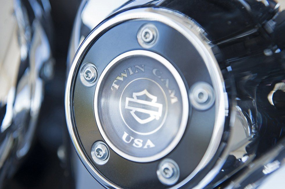 2016 Harley-Davidson Tri Glide® Ultra in Paris, Texas - Photo 3