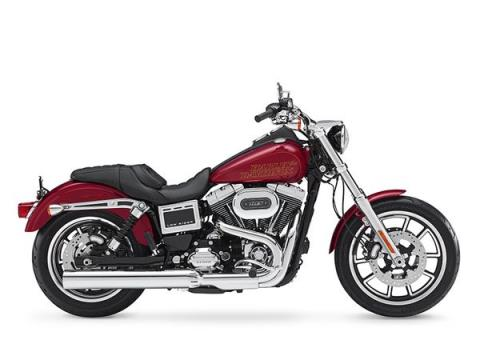 2017 Harley-Davidson Low Rider® in Pittsfield, Massachusetts