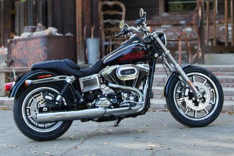 2017 Harley-Davidson Low Rider® in Dimondale, Michigan
