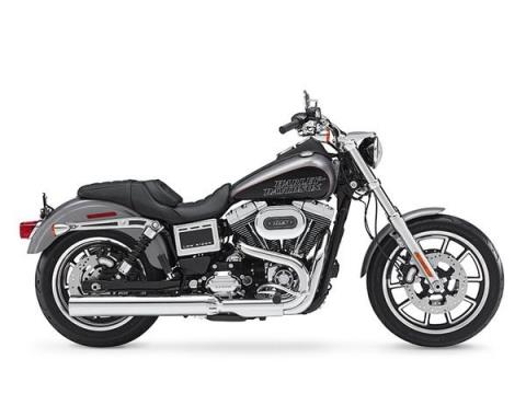 2017 Harley-Davidson Low Rider® in Osceola, Iowa