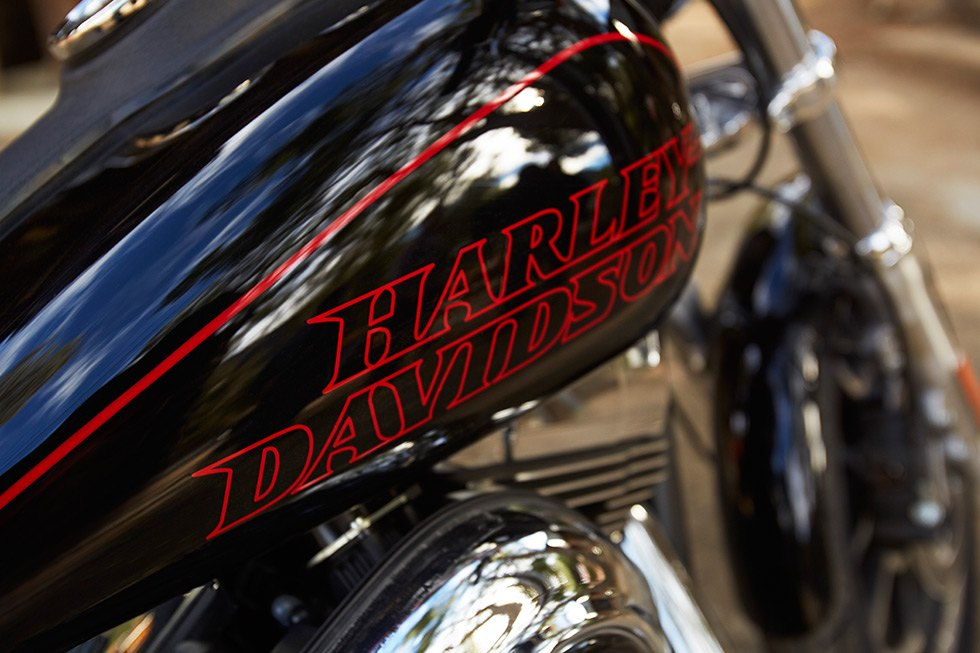 2017 Harley-Davidson Low Rider® in Athens, Ohio