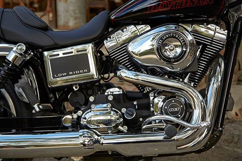 2017 Harley-Davidson Low Rider® in Pataskala, Ohio