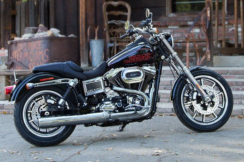 2017 Harley-Davidson Low Rider® in Norfolk, Virginia - Photo 2