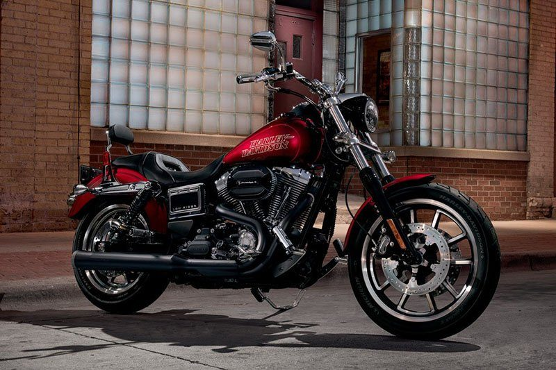 2017 Harley-Davidson Low Rider® in Norfolk, Virginia - Photo 3