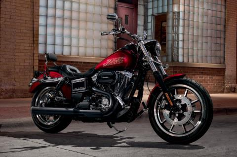 2017 Harley-Davidson Low Rider® in Fort Wayne, Indiana