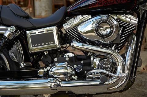 2017 Harley-Davidson Low Rider® in Montclair, California