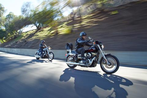 2017 Harley-Davidson Low Rider® in Marquette, Michigan