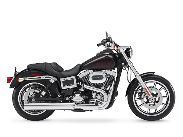 2017 Harley-Davidson Low Rider® in Santa Clarita, California