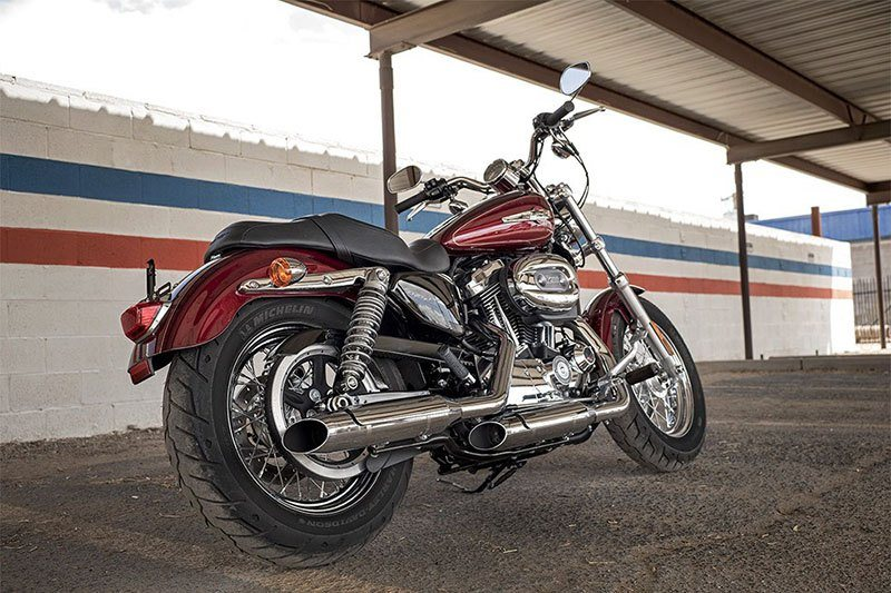 2017 Harley-Davidson 1200 Custom in Sarasota, Florida - Photo 10