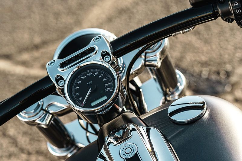 2017 Harley-Davidson Breakout® in New York Mills, New York