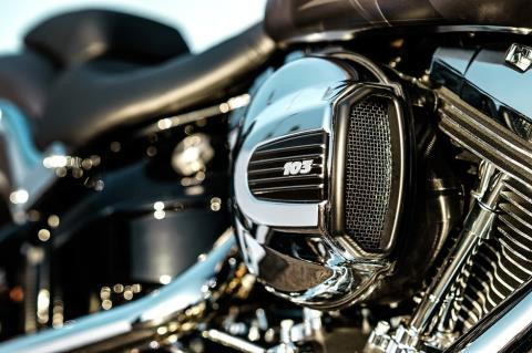 2017 Harley-Davidson Breakout® in Montclair, California
