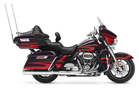 2017 Harley-Davidson CVO™ Limited® in Mentor, Ohio