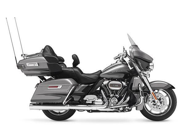2017 Harley-Davidson CVO™ Limited® in Manassas, Virginia
