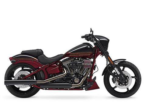 2017 Harley-Davidson CVO™ Pro Street Breakout® in Richmond, Indiana