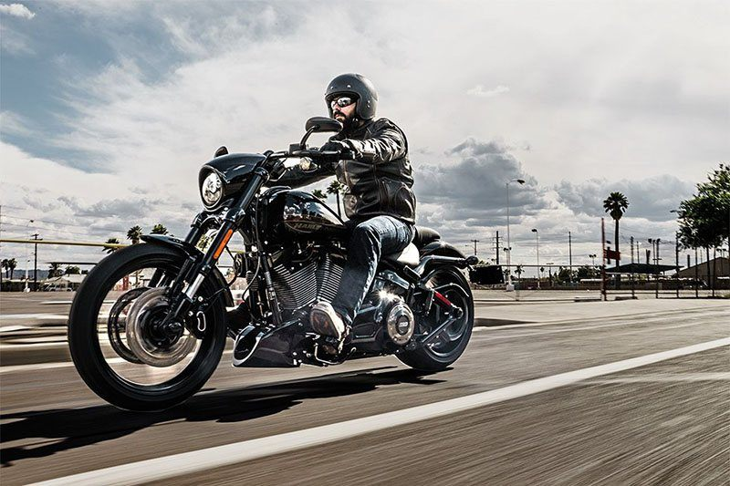 2017 Harley-Davidson CVO™ Pro Street Breakout® in Washington, Utah
