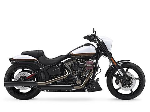 2017 Harley-Davidson CVO™ Pro Street Breakout® in Pittsfield, Massachusetts