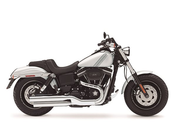 2017 Harley-Davidson Fat Bob in Erie, Pennsylvania