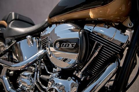 2017 Harley-Davidson Fat Boy® in Waterford, Michigan