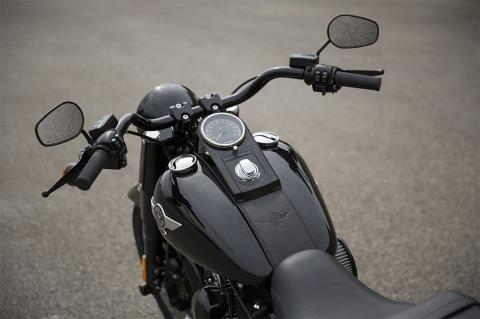 2017 Harley-Davidson Fat Boy® S in Moorpark, California