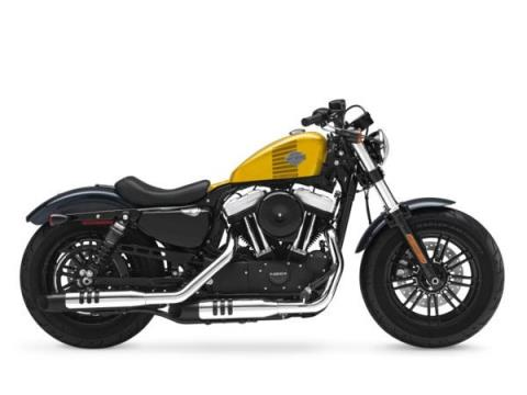 2017 Harley-Davidson Forty-Eight in Columbia, Tennessee