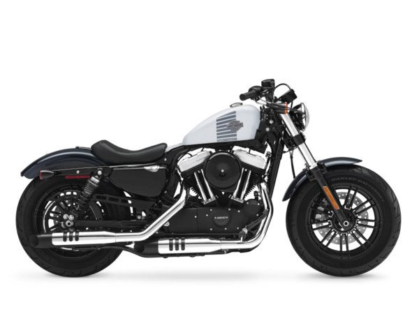 2017 Harley-Davidson Forty-Eight in Galeton, Pennsylvania