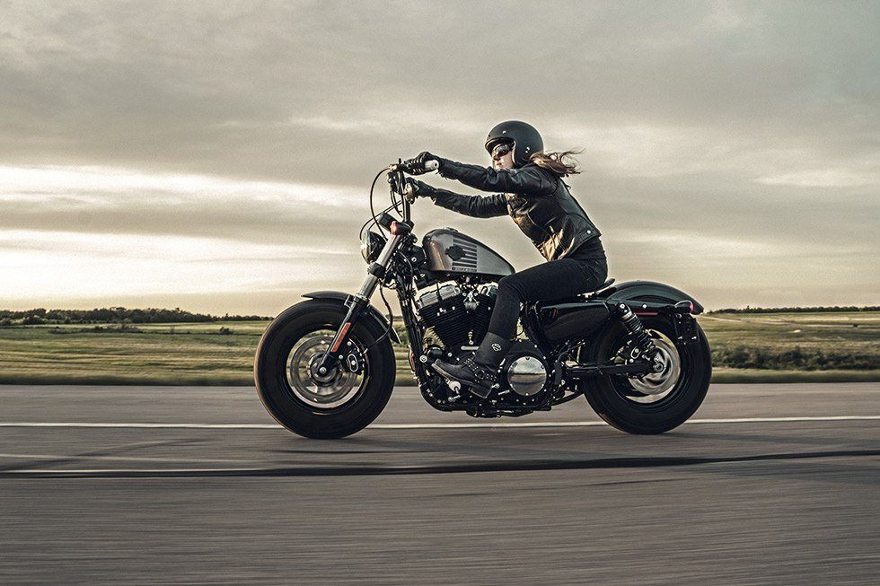 2017 Harley-Davidson Forty-Eight in Hicksville, New York