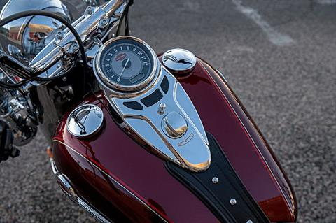 2017 Harley-Davidson Heritage Softail® Classic in Kingwood, Texas - Photo 16