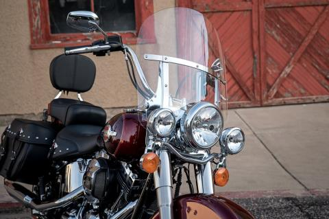 2017 Harley-Davidson Heritage Softail® Classic in Johnstown, Pennsylvania